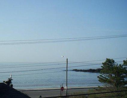 637: Steps from Beach - Ocean Views