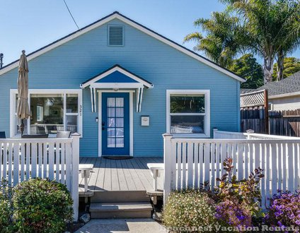 8th Avenue Beach Cottage