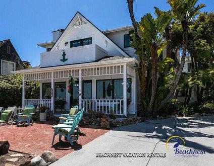 Brown's Beach House