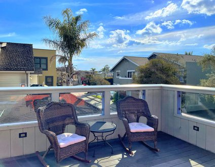 Capitola By The Sea Rental
