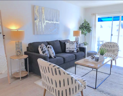 A Beautiful Capitola Beach Condo