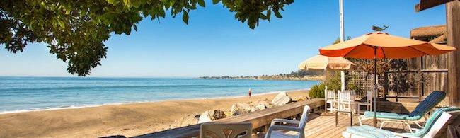 Santa Cruz vacation rental