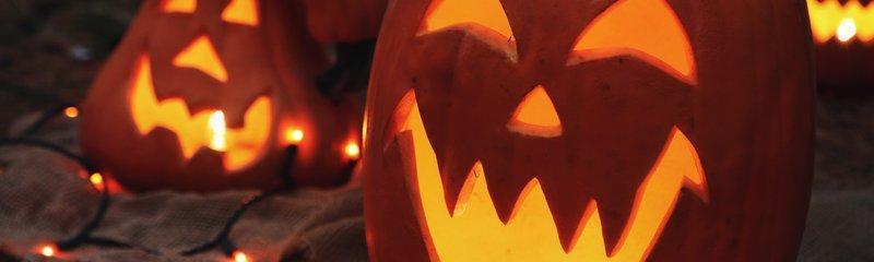 halloween northwest