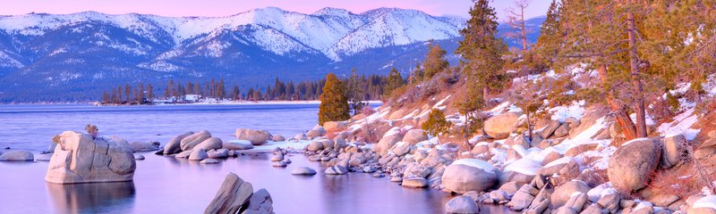 Tahoe Winter Escape